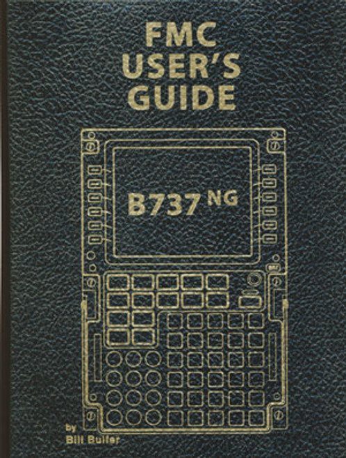 B737NG FMC User's Guide