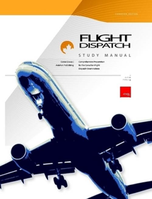 Canadian Flight Dispatcher Study Manual