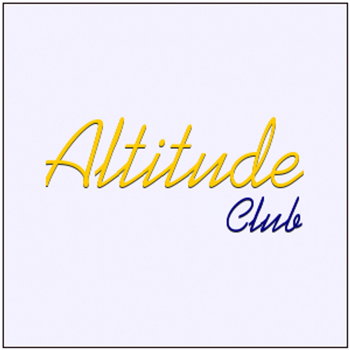 Platinum Altitude Club Membership