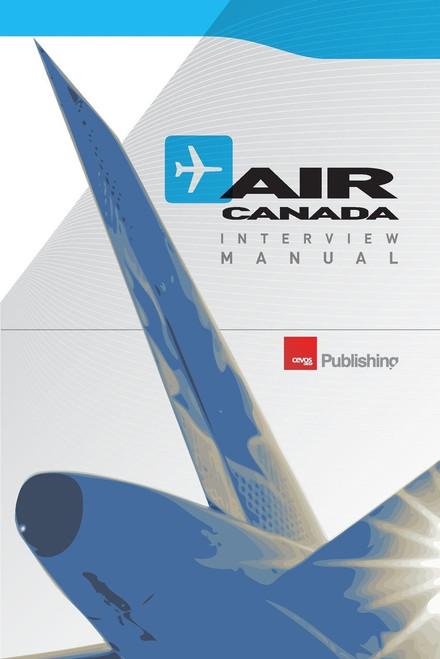 Air Canada Interview Manual