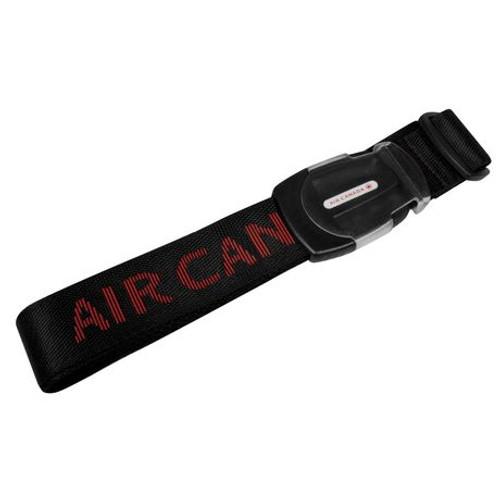 Air Canada Luggage Strap