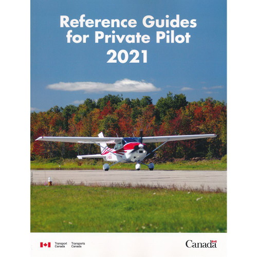 Private Pilot Reference Guide