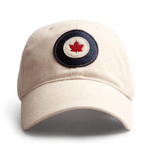 RCAF Cap (Stone )