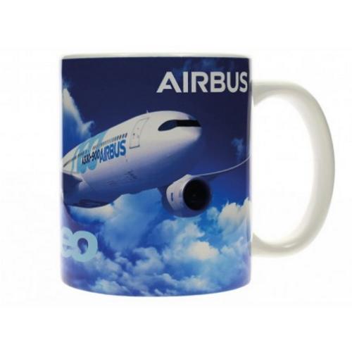 Airbus A330NEO Sky Mug