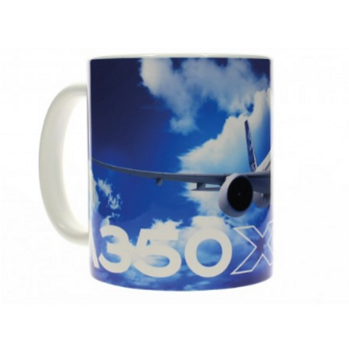 Airbus A350X Mug