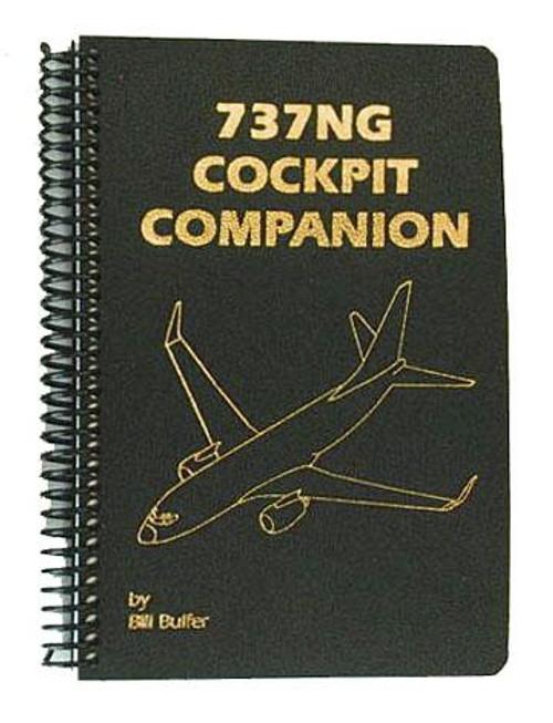 737 NG/MAX  Cockpit Companion