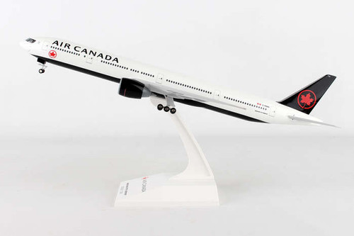 Skymarks Air Canada 777-300ER - New Colors