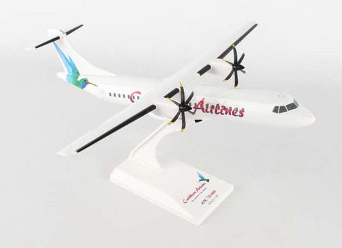 Skymarks Caribbean Airlines ATR-42
