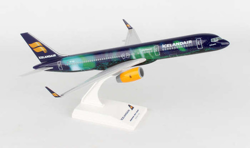 Skymarks Icelandair 757-200