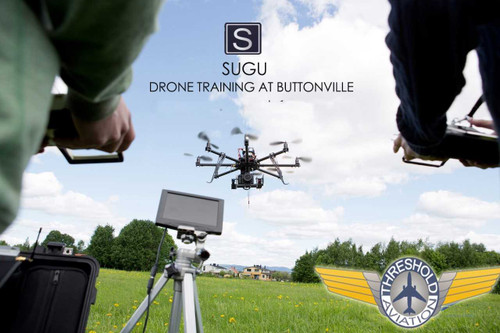 UAV Ground School Training by Sugu Drone Training