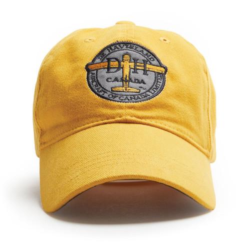 De Havilland Cap (Burnt Yellow)