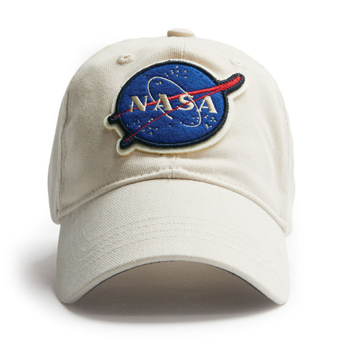 NASA Cap (Stone Colour)