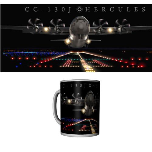 C-130J Hercules Ceramic Mug