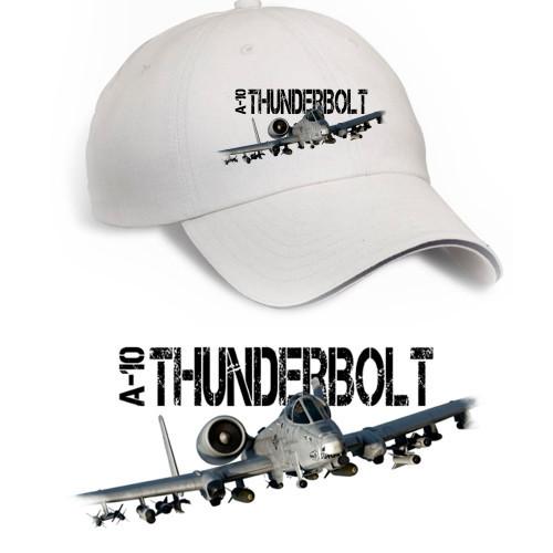 A-10 Thunderbolt Hat