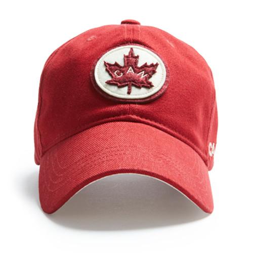 Canada Cap (Red)