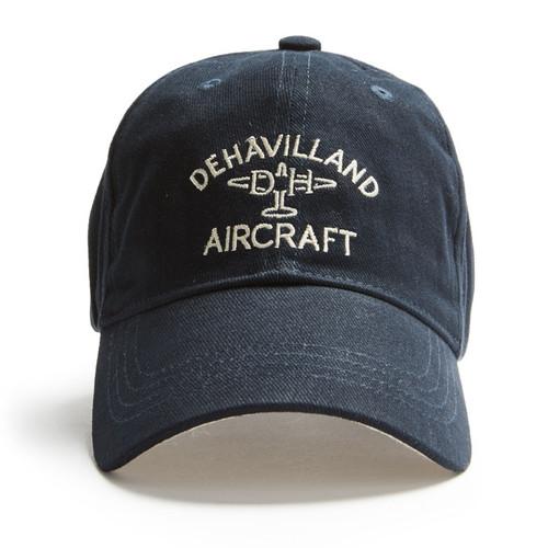 De Havilland Mosquito Cap (Navy)
