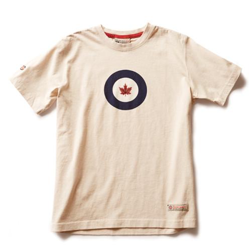 RCAF Shirt (Stone)