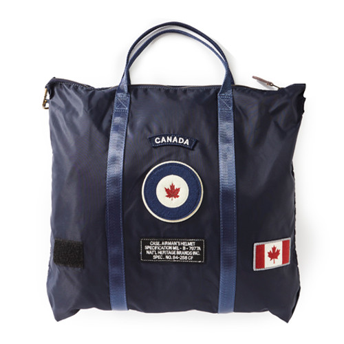 RCAF Helmet Bag