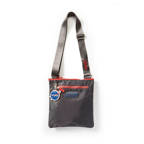 NASA Pouch Bag