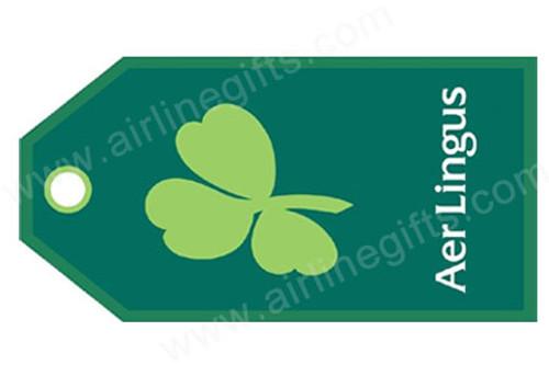 Aer Lingus Luggage Tag