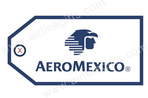 Aeromexico Luggage Tag