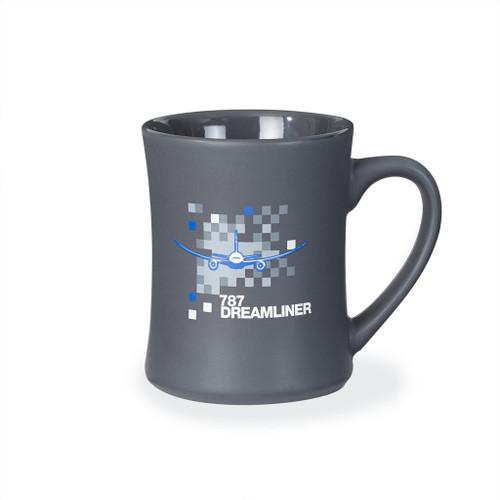 Boeing Pixel 787 Mug