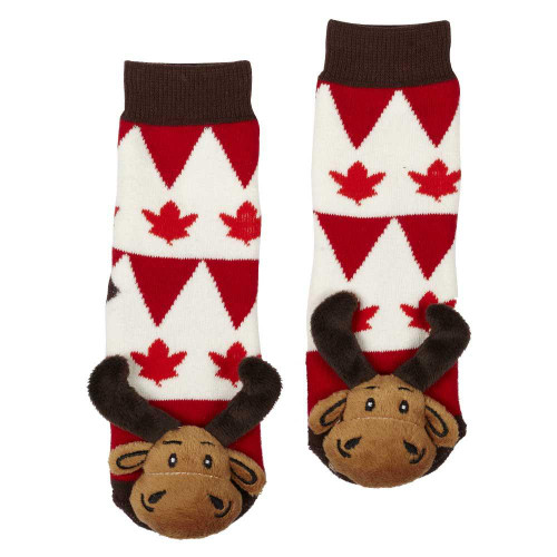 Baby Moose Socks