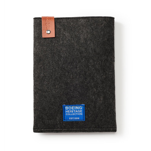 Boeing iPad sleeve