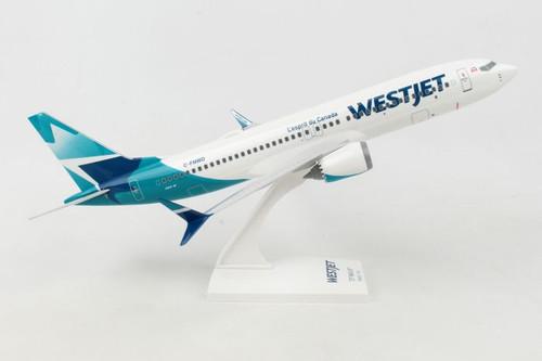 Skymarks Westjet 737-8MAX (New Livery)