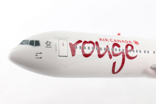 Skymarks Air Canada Rouge 767