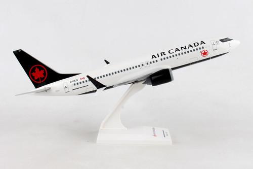 Skymarks Air Canada 737-MAX8