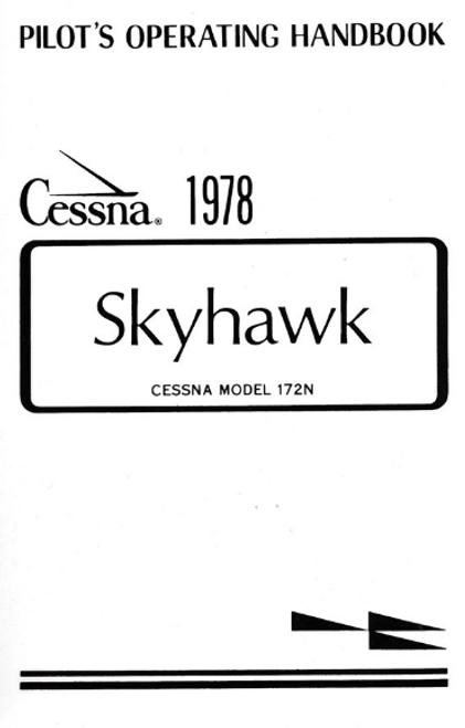 Cessna C-172N (1978) Pilot Operating Handbook