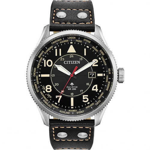 Citizen Promaster Nighthawk - Black
