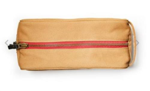 Canada Field Toiletry Kit Bag