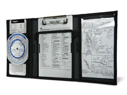 ASA Tri-Fold Kneeboard IFR (KB-3)