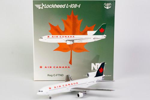 NG Models 1:400 Air Canada L-1011