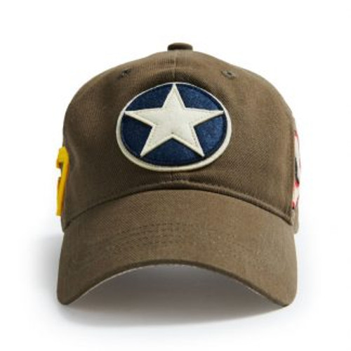 P40 Warhawk Cap