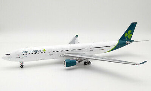 IF200 Aer Lingus A330-300 New Livery