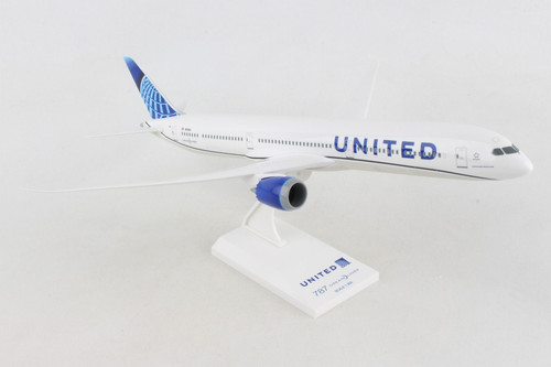Skymarks 1:200 United New Livery 787-10 (SKR1050)