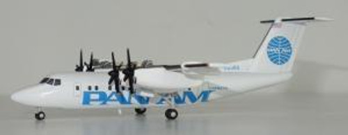 Herpa 1:200 Pan Am Express De Havilland Canada DHC-7 (HE558556)