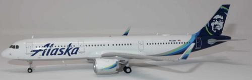 Gemini200 Alaska A321neo (G2ASA835)