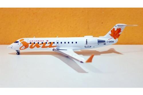 NG 1:200 Air Canada Orange Jazz CRJ-100