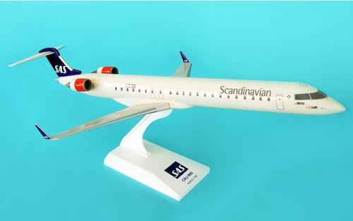 Skymarks 1/100 SAS CRJ-900 (SKR473)