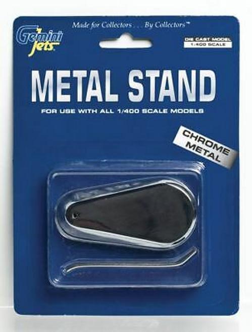Gemini Jets 1:400 Metal Stand (GJSTD1487)