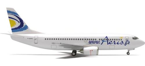 Herpa 1:200 Aeris 737-300 (4013150550116)