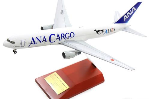 ANA Official Precision Models 1:200 ANA Cargo Boeing 767-300BCF (4961506200294)