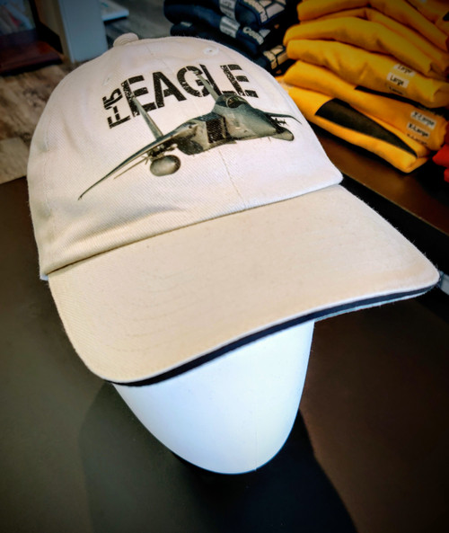 Skywear F-15 Eagle Printed Cap (F-15 Eagle Cap)