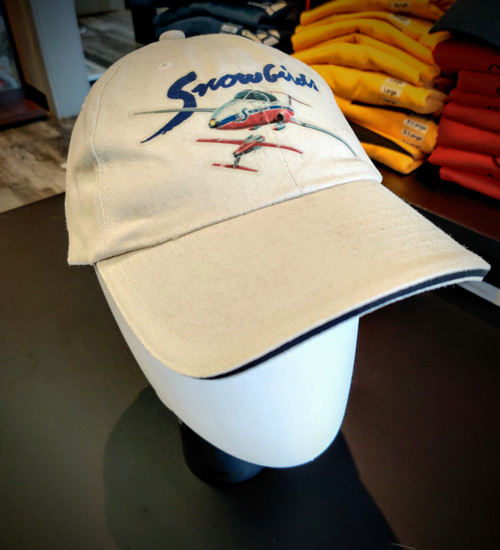 Skywear Snowbirds Printed Cap (Snowbirds Printed Cap)