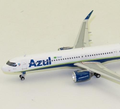 Phoenix 1:400 Azul A321NEO (PH4AZU2004)