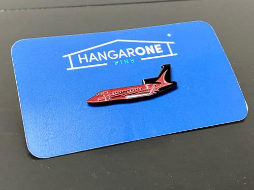 Dassault Falcon 900 Pin